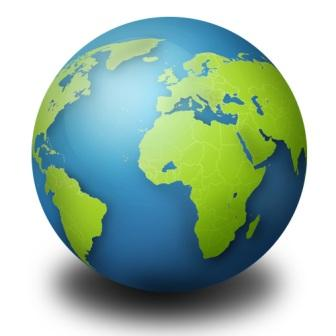 Green-Globe-psd448121