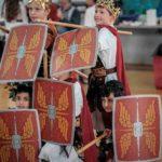 Romans (26)