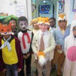 World Book day 195