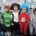 World Book day 199