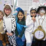 World Book day 201