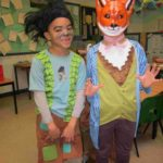 World Book day 204