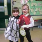 World Book day 205