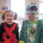 World Book day 206