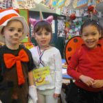 World Book day 207