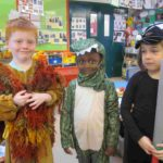 World Book day 208