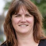 Sally Thomas - Lead designated teacher
