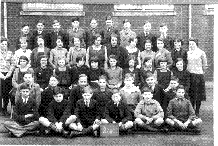 History | Holly Park Primary School Hornsey School For Girls