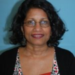 Gwen Tsenti - Key Leader for Equalities and Diversity