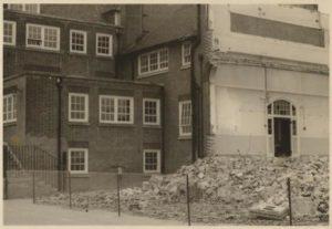 demolition 1969