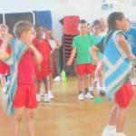 Infant sports (1)