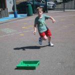 Infant sports (2)