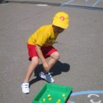 Infant sports (4)