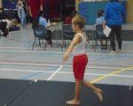 Gymnastics (40)