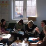 Reception and partnership schools 003